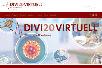 DIVI2020-Website