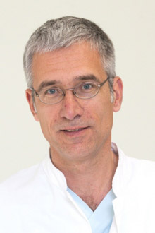 Professor André Gries